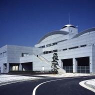 ボタン/因島図書館芸予文化情報センター